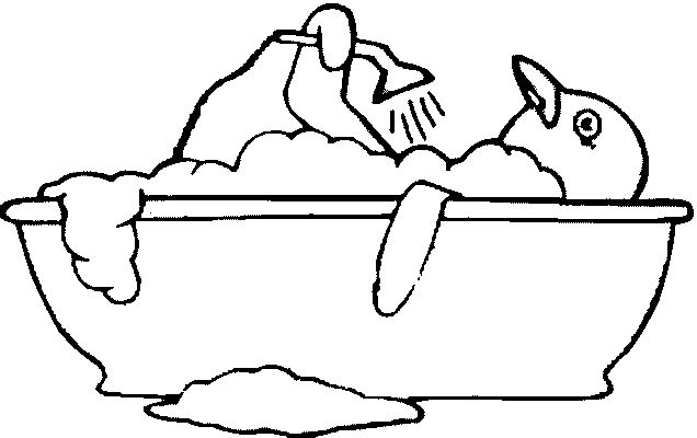 Vintage Airplane Coloring Page likewise  further 5 furthermore 32 in addition Paw Patrol Coloring Pages. on taking a bath coloring pages